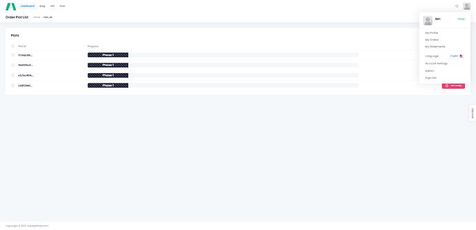 expressplots-orders-page
