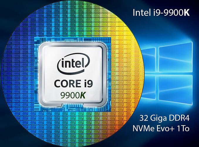 Intel-i9-9900K